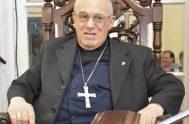 31/05/2021 – Monseñor Domingo Castagna, arzobispo emérito de Corrientes, es un pastor con vida de profeta que a sus 90 años reside en…
