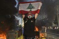 10/05/2021 –El Líbano es un país que atraviesa una profunda crisis económica, exacerbada por la devaluación de la moneda local y agravada por…