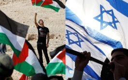 14/05/2021 – El intercambio de agresiones armadas, militares y políticas, incluso terroristas, entre palestinos e israelíes ya…