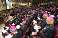 21/05/2021 –El Vaticano anunció este 21 de mayo las tres etapas de la próxima Asamblea general ordinaria del Sínodo de los Obispos con…