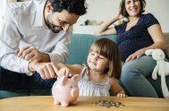 18/05/2021 –Desde muy temprano, los niños están rodeados de estímulos relacionados con el dinero. Avisos comerciales, facturas que llegan a casa, cajeros o…