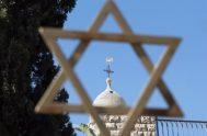 """06/05/2021 – Esta semana en """"Bien de paz"""" hablamos acerca de la reconciliación entre judíos y cristianos y de la iniciativa de un…"""
