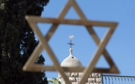 """06/05/2021 – Esta semana en """"Bien de paz"""" hablamos acerca de la reconciliación entre judíos y cristianos y de la…"""