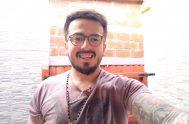 28/06/2021 – A sus 34 años, Juan Obando vive en Río Gallegos (Santa Cruz) y es el director diocesano de Cáritas más joven…