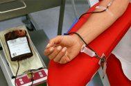 """[audio mp3=""""https://radiomaria.org.ar/_audios/sangredonar.mp3""""][/audio] 14/06/2021 -El 14 de junio de cada año se celebra el Día Mundial del Donante de Sangre para agradecer a los…"""