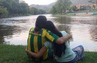 22/06/2021 – Natalia Padilla y Matías Larraule son esposos desde hace 12 años y viven en su ciudad natal: Paraná. Ella es de…