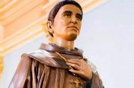 """28/06/2021 – Fray Pablo Reartes compartió lo que significaba para el futuro beato Fray Mamerto Esquiú el buen uso del tiempo. """"El buen…"""