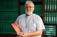 """07/06/2021- El Padre Mateo Bautista, sacerdote camilo, nos acompaña cada lunes en el programa """"Hoy puede ser"""". En esta oportunidad dialogamos sobre los…"""