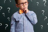 """08/06/2021 – La pregunta es¿se puede enseñar a pensar? """"No sólo se puede. Se debe. Pero cuidado, no debemos enseñarles a los niños…"""