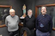 22/07/2021 – Como en años anteriores, desde los estudios de Radio María Argentina se transmitió la segunda parte del Retiro Radial Arquidiocesano a…