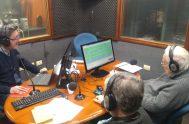 15/07/2021 – Como en años anteriores, desde los estudios de Radio María Argentina se transmitió la primera parte del Retiro Radial Arquidiocesano de…