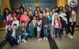 26/07/2021 – Con 52 años, el padre Pablo Nassif es vicario de pastoral en la arquidiócesis de Córdoba y párroco…