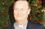 08/07/2021 – Este viernes 9 de julio se cumple el 20º aniversario de fallecimiento del Siervo de Dios Jorge Novak, primer Obispo de…