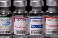 08/07/2021 –Argentina ya comenzó a estudiar la viabilidad de la combinación de distintas dosis de vacunas contra el coronavirus para completar los esquemas…