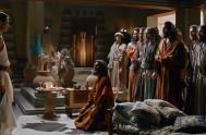13/07/2021 – Junto a Fray Miguel Ángel López continuamos con la historia de José, en el libro del Génesis. Han pasadotrece años de…