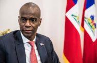 12/07/2021 –La semana pasada, el mundo recibía estupefacto la noticia del asesinato del presidente de Haití, Jovenel Moïse quien se encontraba en su…