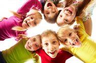 """20/07/201-""""Si de amistad hablamos, no olvidemos que para muchos niños socializar y jugar con sus pares es algo sencillo. Sin embargo, para otros…"""