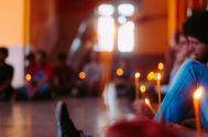 """[audio mp3=""""https://radiomaria.org.ar/_audios/596937.mp3""""][/audio] 27/08/2021 -En el Evangelio de hoy Mateo 25, 1-13 aparece la parábola de las vírgenes prudentes y las necias. Las primeras…"""