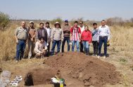 22/07/2021 – Recibimos al Ingeniero Adrián Masa, profesor del EFA (Escuelas de Familia Agrícola) del pueblo de Icaño, en la querida provincia de…