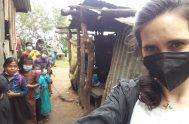 02/08/2021 – Florencia Cogliolo es una joven santafesina que misiona en Panamá. Tiene 29 años y desde su localidad natal de Christophersen se…