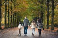 """30/08/2021 – La psicóloga Carla Gerbino cerró el ciclo haciendo foco en que la """"familia realmente es y está llamada a ser un…"""