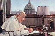 """25/08/2021 – A partir de esta semana en """"Enseñanzas desde el Magisterio de la Iglesia"""" iniciamos un ciclo sobre el Concilio Vaticano II.…"""