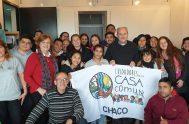 """[audio mp3=""""https://radiomaria.org.ar/_audios/60439.mp3""""][/audio] 15/09/2021 – En """"Cuidadores de la Casa Común"""", Cristina Magnano, coordinadora de la región NEA y referente del núcleo Chaco, y…"""