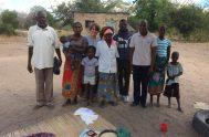 01/09/2021 – La hermana Liliana Di Gialleonardo misiona enMozambique, aunque actualmente se encuentra de visita en Argentina. Forma parte de la comunidad de…