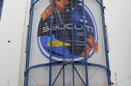 """[audio mp3=""""https://radiomaria.org.ar/_audios/saocomb.mp3""""][/audio] 14/09/2021 -Hace poco más de un año, el domingo 30 de agosto de 2020, fue lanzado al espacio, en un """"cohete""""…"""