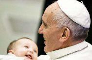 """28/09/2021 – Esta semana, en el programa """"Por la vida"""", el equipo de especialistas analizó y reflexionó sobre las palabras del Papa Francisco…"""