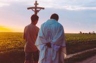 """02/09/2021 – Junto al padre Javier Soteras, compartimos una nueva edición del ciclo """"Enseñanzas desde el Magisterio de la Iglesia"""", en el que…"""