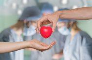 14/10/2021 –En este momento, en Argentina son 6.951 las personas que necesitan, casi de manera urgente, un trasplante de órganos para seguir viviendo.…