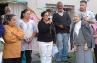 """[audio mp3=""""https://radiomaria.org.ar/_audios/61544.mp3""""][/audio] 18/10/2021 – En """"Testigos de la Alegría"""", la hermana Natalia Vera, Hija de María Auxiliadora en Bahía Blanca, habló del tema…"""