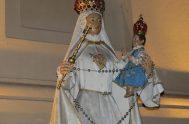 02/10/2021 – En un nuevo ciclo del programa Madre del Pueblo, el padre Marcelo Amaya, desde Catamarca, recorrió la historia del Señor y…