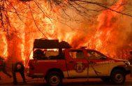 08/10/2021 – Duranteuna semana el fuego de los incendios forestales azotó la provincia de Córdoba y provocó tres muertes y más de 20…