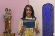 """[audio mp3=""""https://radiomaria.org.ar/_audios/61407.mp3""""][/audio] 14/10/2021- Este jueves, en una nueva edición del espacio""""Hablemos de Liturgia"""", el padre Mario Sanchez nos habló acerca del Ministerio del…"""