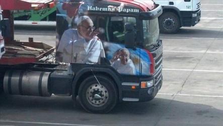 El Papa Francisco se ha metido en lo profundo del corazón de los argentinos.