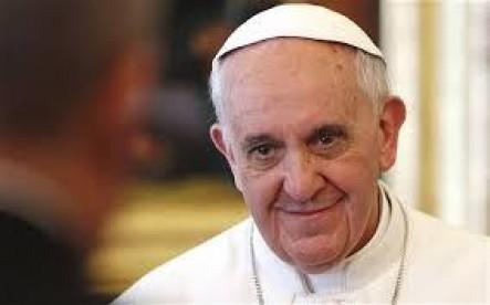 El Papa envió un mensaje a las industrias mineras, continuando así con su lucha por la justicia social.