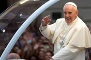"""09/09/2013 - Lo dijo el Papa Francisco en la misa de la Casa Santa Marta. """"La esperanza es un don del Espíritu Santo.…"""