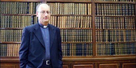El Padre Spadaro conoce desde hace muchos años a Jorge Mario Bergoglio.