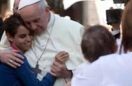 22/10/2013 - Contemplación, cercanía, abundancia: son las tres palabras en torno a las cuales el Papa Francisco ha centrado su homilía en la…