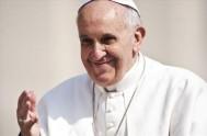 """03/11/2013 - """"Dejemos que Jesús nos llame por nuestro nombre en lo profundo de nuestro corazón"""", sostuvo el Papa durante la oración del…"""