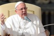 21/11/2013 - El Papa se reunió con los Patriarcas y Arzobispos de las Iglesias Orientales. Francisco hizo un llamamiento para que se respete…