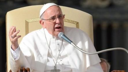 El Papa citó ampliamente el documento