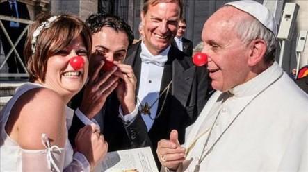 El Santo Padre confirma que el ecumenismo es para él una prioridad.