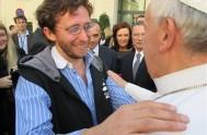 """24/01/2014 - """"No es fácil construir el diálogo con los demás, especialmente si están divididos por el rencor"""", manifestó el Papa Francisco en…"""