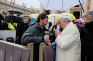 28/01/2014 - El Papa, en la misa de Santa Marta de hoy, habló sobre la fecundidad de la oración de alabanza. Al comentar…