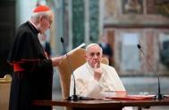 06/03/2014 - El Papa confirmó que el caso del obispo polaco acusado de abusos sexuales a menores en República Dominicana está a punto…