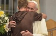 02/07/2014 - El Papa envió un mensaje a la Conferencia de Revisión de la Convención sobre las minas antipersona, que se llevó a…