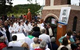 28/08/2014 – Por medio de una carta de la Secretaría de Estado del Vaticano, el…